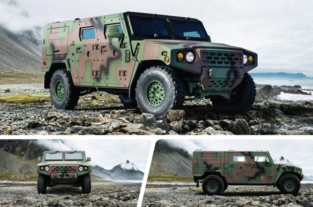Kia Army9 / Kia