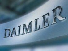 foto / Daimler