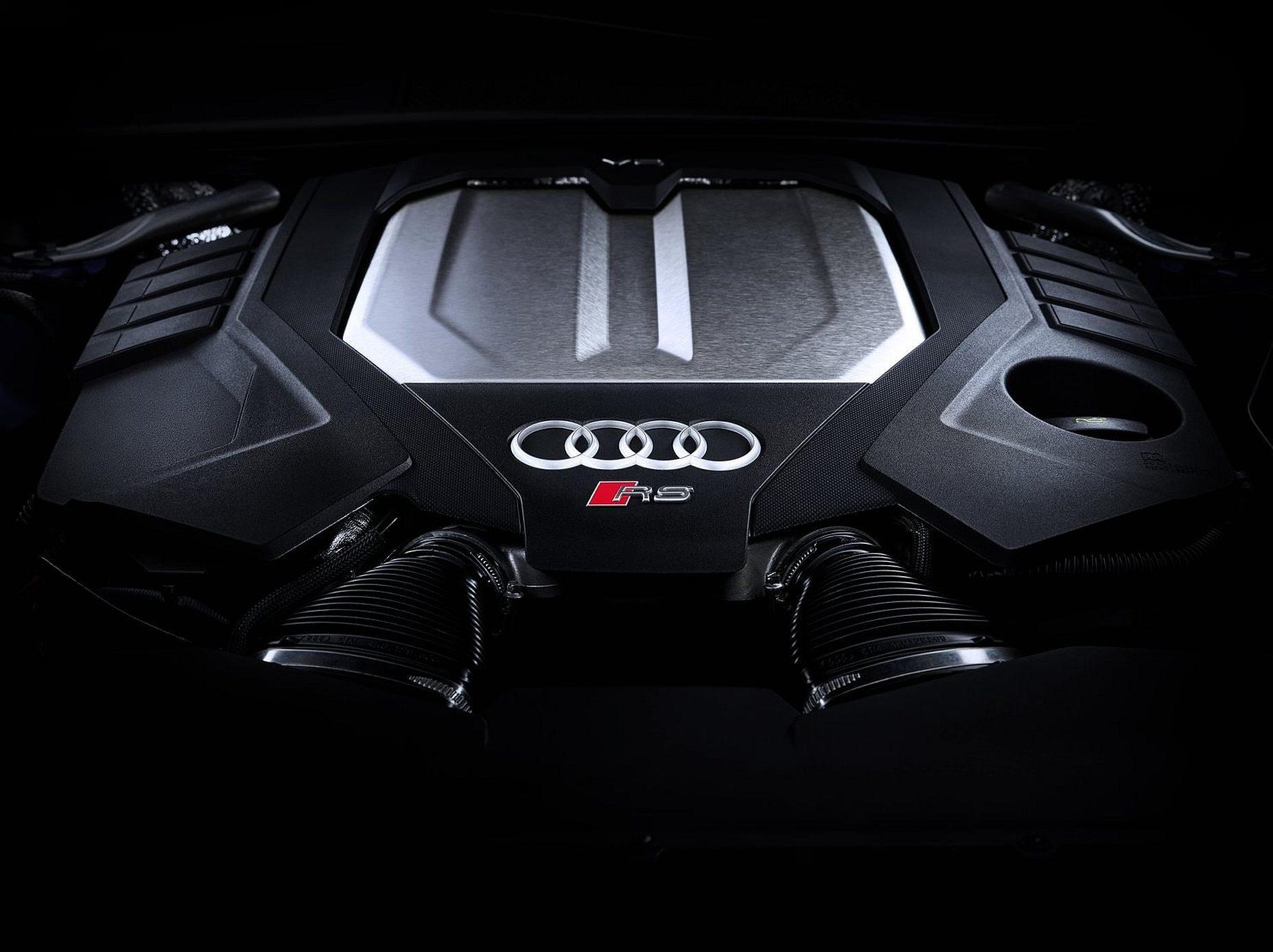 Audi Rs6 Avant Rs Tribute Edition 2021