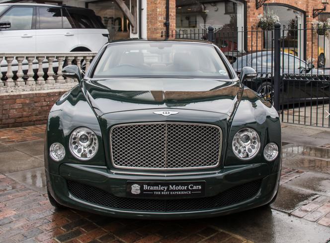 Gf Czsg Mxeu Njzi Krolewski Bentley Mulsanne Na Sprzedaz 664x0 Nocrop
