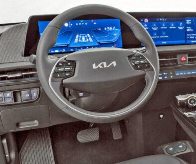 Kia Ev6 040